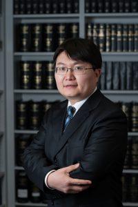 Chenjia Wang