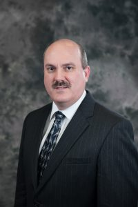 Jeff Campeau